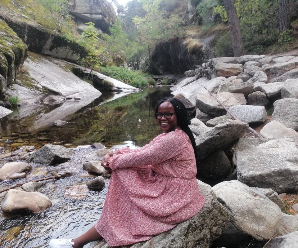 Ruth Kabera