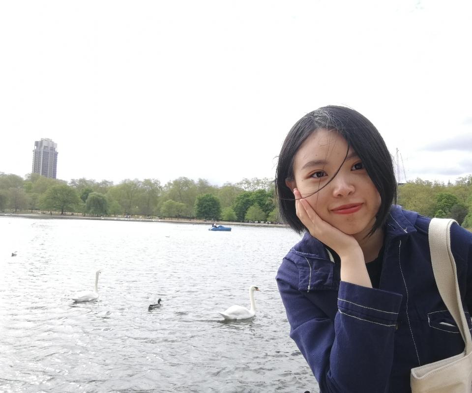 Wei Xu